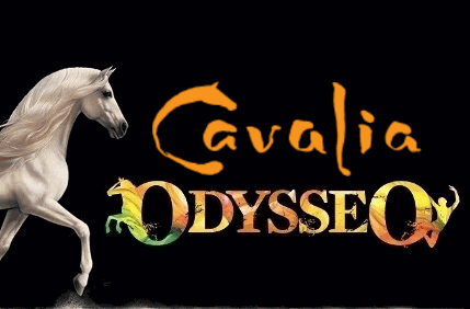 Cavalia's Odysseo at The Plateau at National Harbor